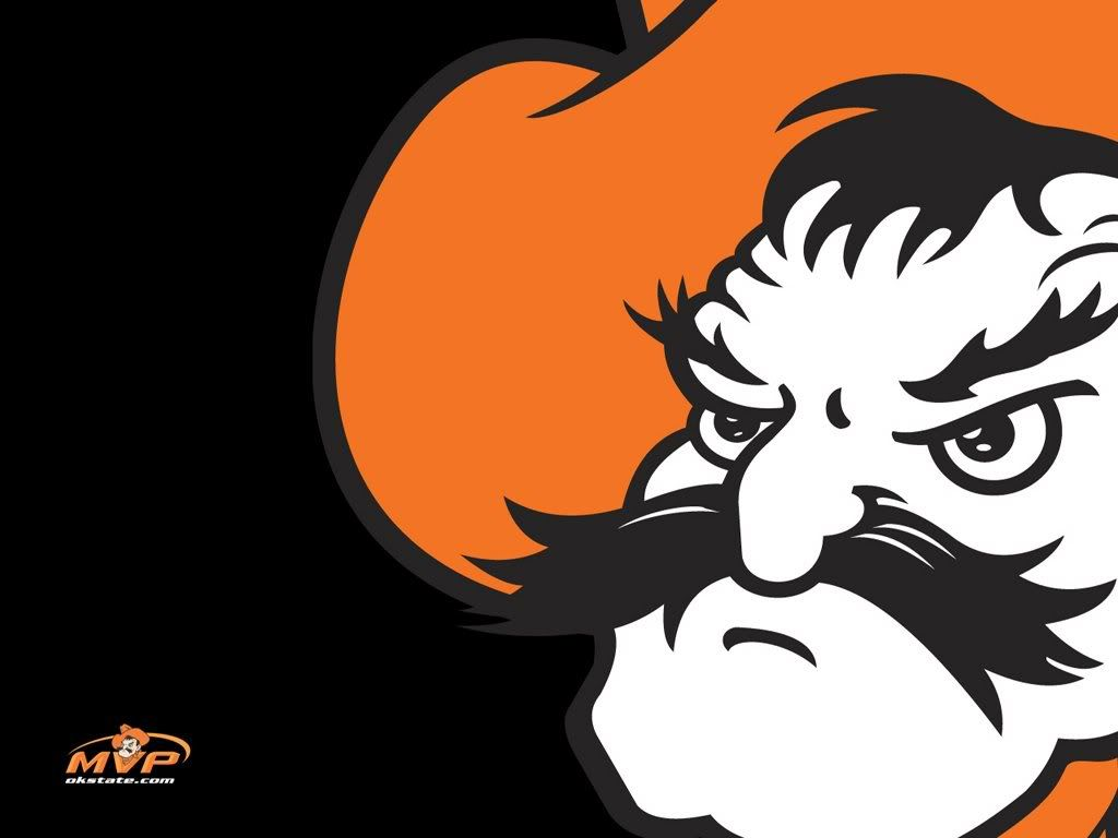 Oklahoma State Cowboys | Oklahoma state cowboys, Oklahoma state ...