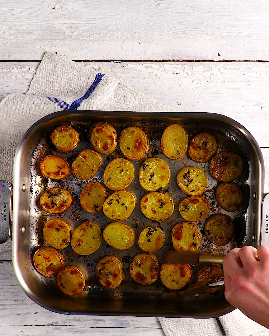 Southern Living Melting Potatoes Recipe