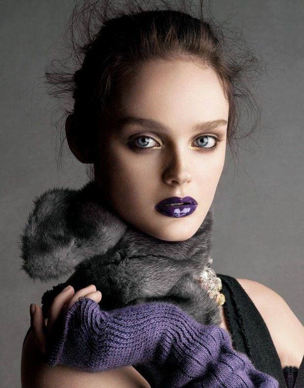 Confira 45 imagens icônicas clicadas por Patrick Demarchelier para Vogue US [Photographers]