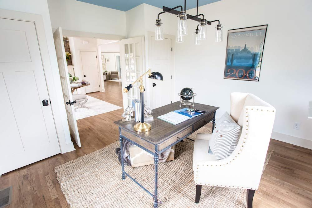 See A Disorganized Rental Property Transform Into A Stunning