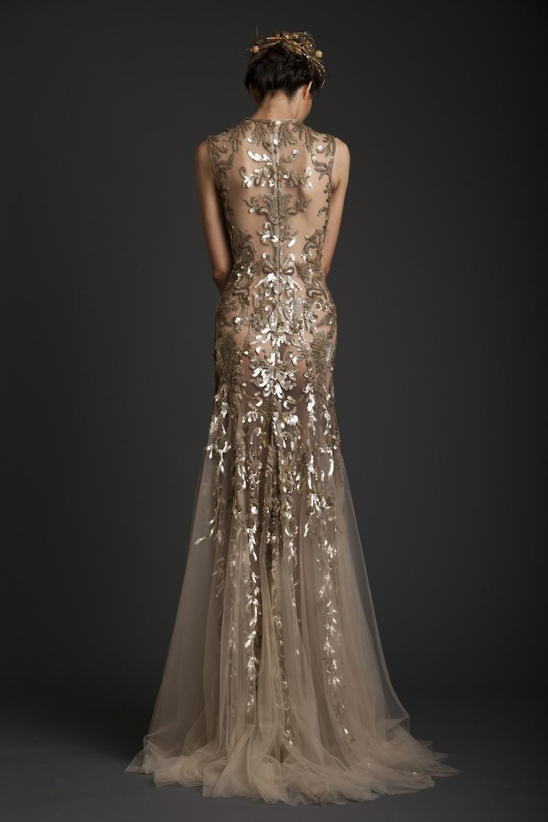 Para invitadas atrevidas estos vestidos son increíbles