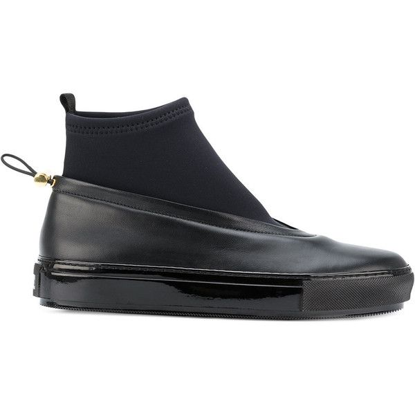Wide Range Of Online slip-on boots - Black Marni High Quality Sale Online Factory Outlet For Sale c9aMW6x