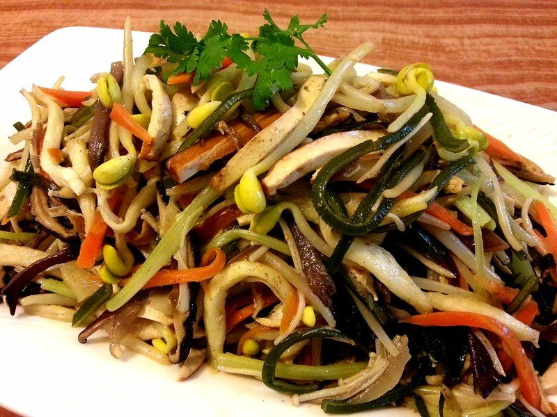 Pin on Chinese Recipes