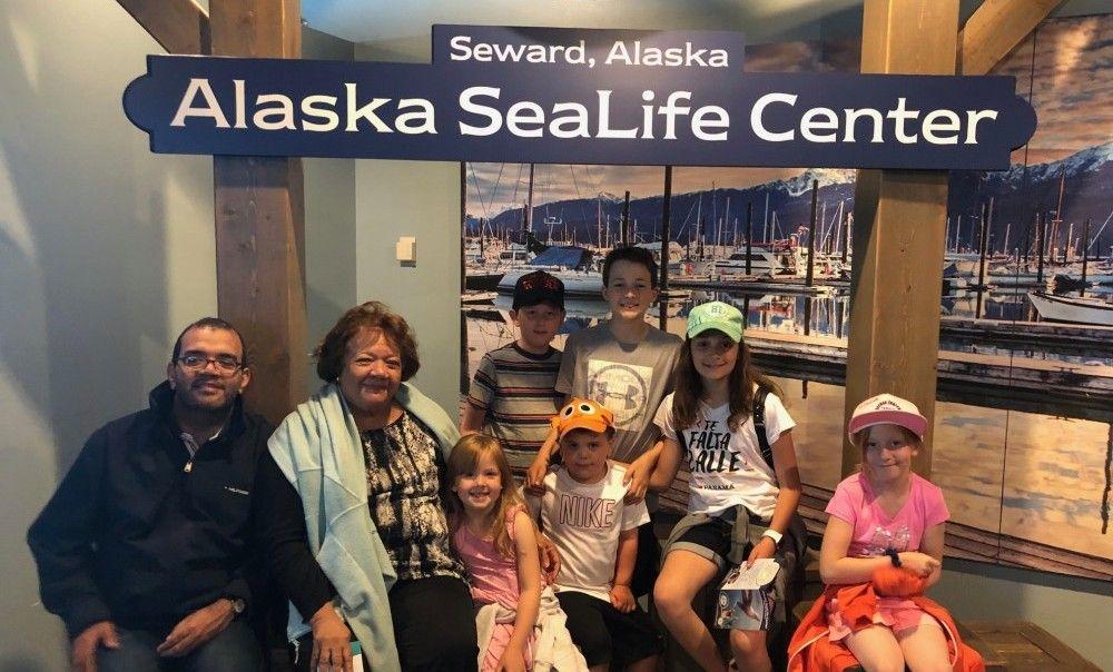 Alaska sealife center alaska sealife center alaska sealife