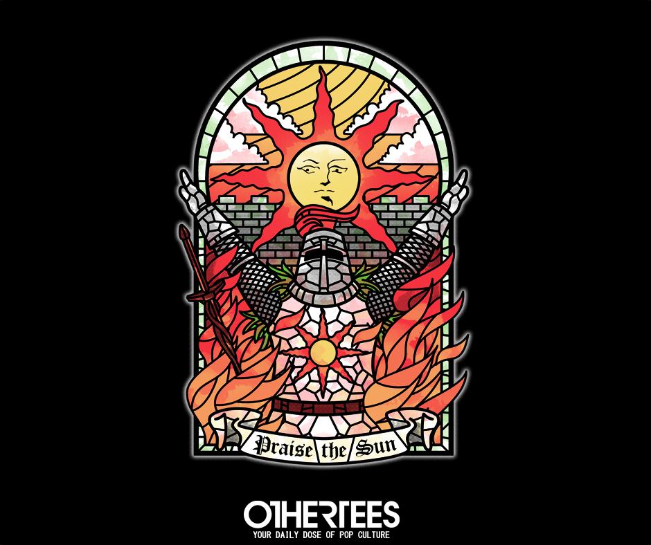 Church Of The Sun By Autosave T Shirts Tank Tops V Necks Sweatshirts And Hoodies Are On Sale Until June 16th A Dark Souls Art Dark Souls Dark Souls Tattoo