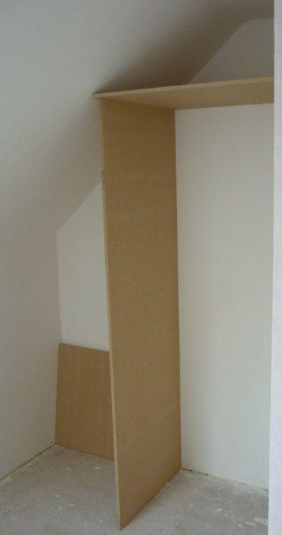 faire ses placards soi m me furniture placard faire. Black Bedroom Furniture Sets. Home Design Ideas
