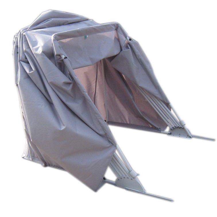 Tente Pliable Imperméable Pour Moto Garage Extérieur ...