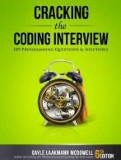 Cracking the coding interview 6th edition free ebook online cracking the coding interview 6th edition free ebook online fandeluxe Image collections