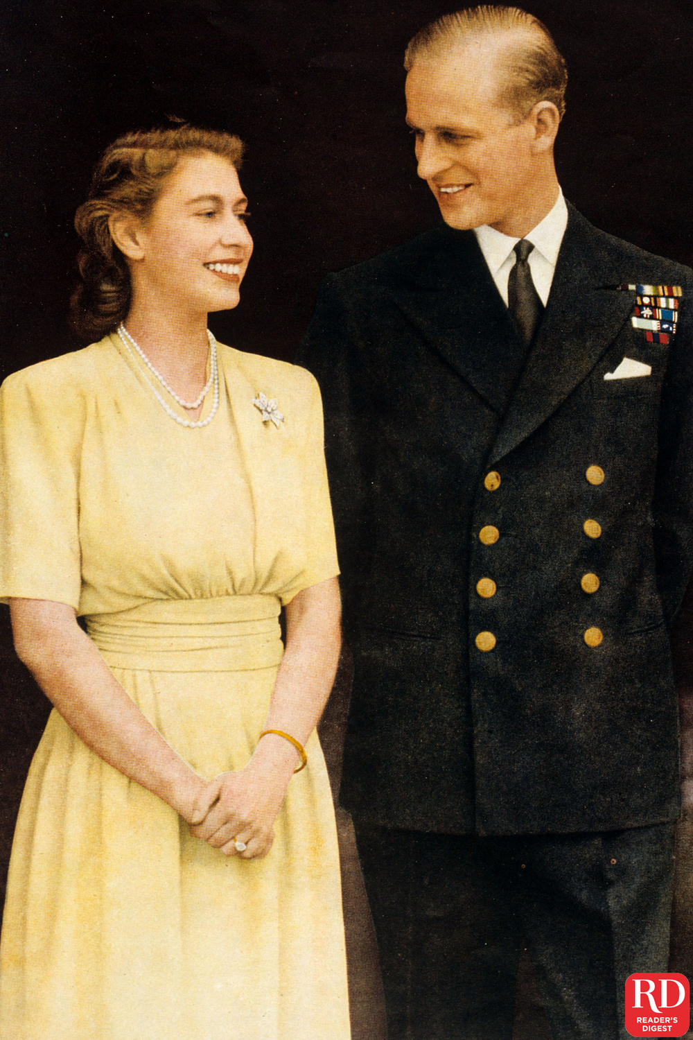 14 Things Queen Elizabeth II Doesn't Want You to Know
