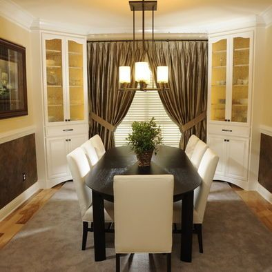 Dining Room Remodel Fair Dining Room Corner Cabinets Design Pictures Remodel Decor And Design Inspiration
