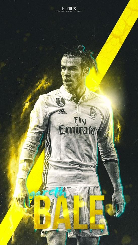 Gareth Bale Football Realmadrid Art Wallpaper Real Madrid Wallpapers Real Madrid Players Real Madrid Football