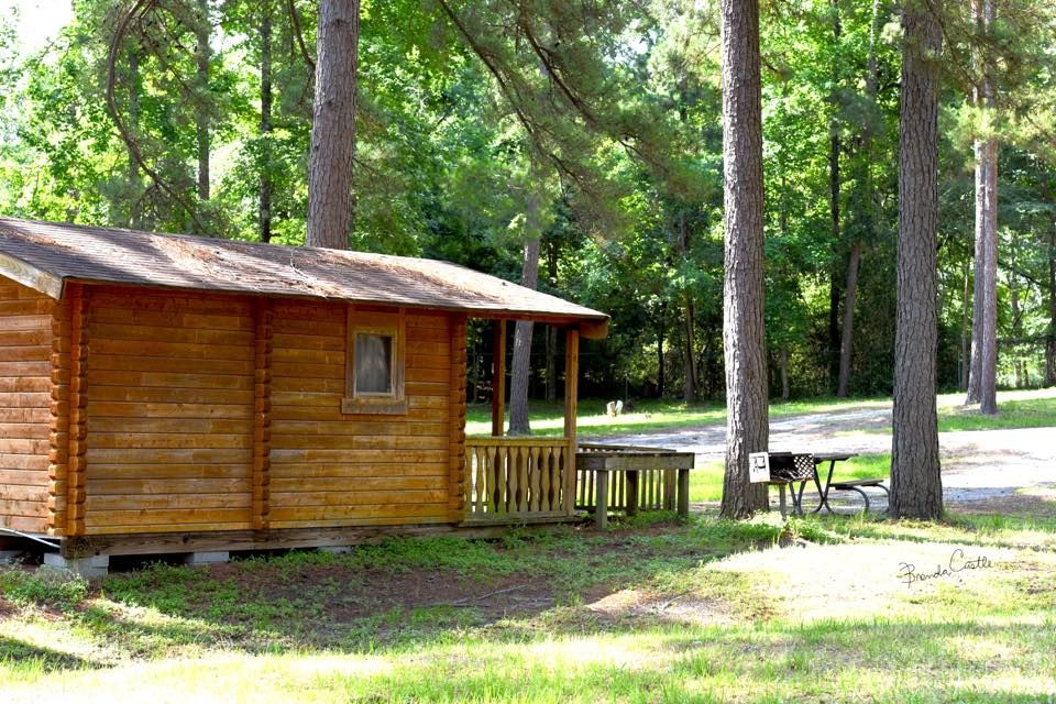 Cabins At Marina Village Resort On Lake Livingston, Trinity, Texas. Find Us  On