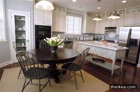 Ideas To Remodel The Kitchen - http://www.theikea.com/home-decorating-ideas/ideas-to-remodel-the-kitchen.html