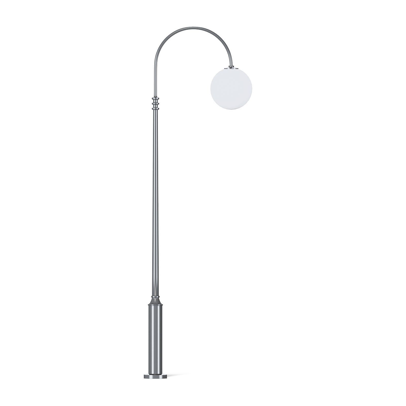 Street Lamp 3d Model Street Lamp Lamp Post Lights