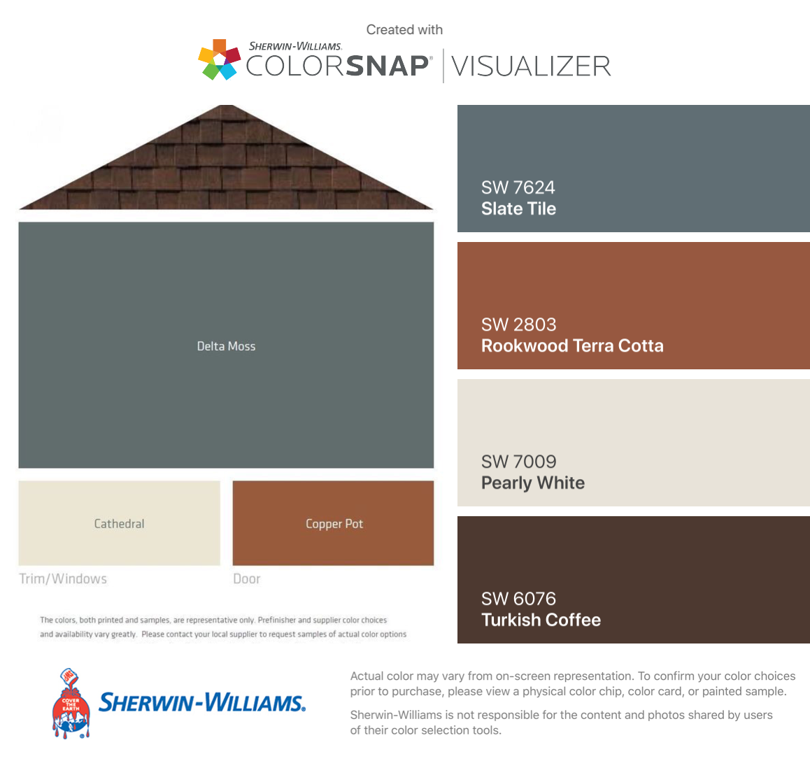 Slate Tile House Paint Exterior Exterior House Paint Color Combinations Exterior Paint Colors For House