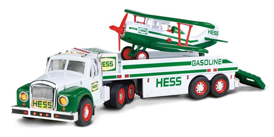 Hess Toy Trucks Through The Years 1964 Today Hess Toy Trucks
