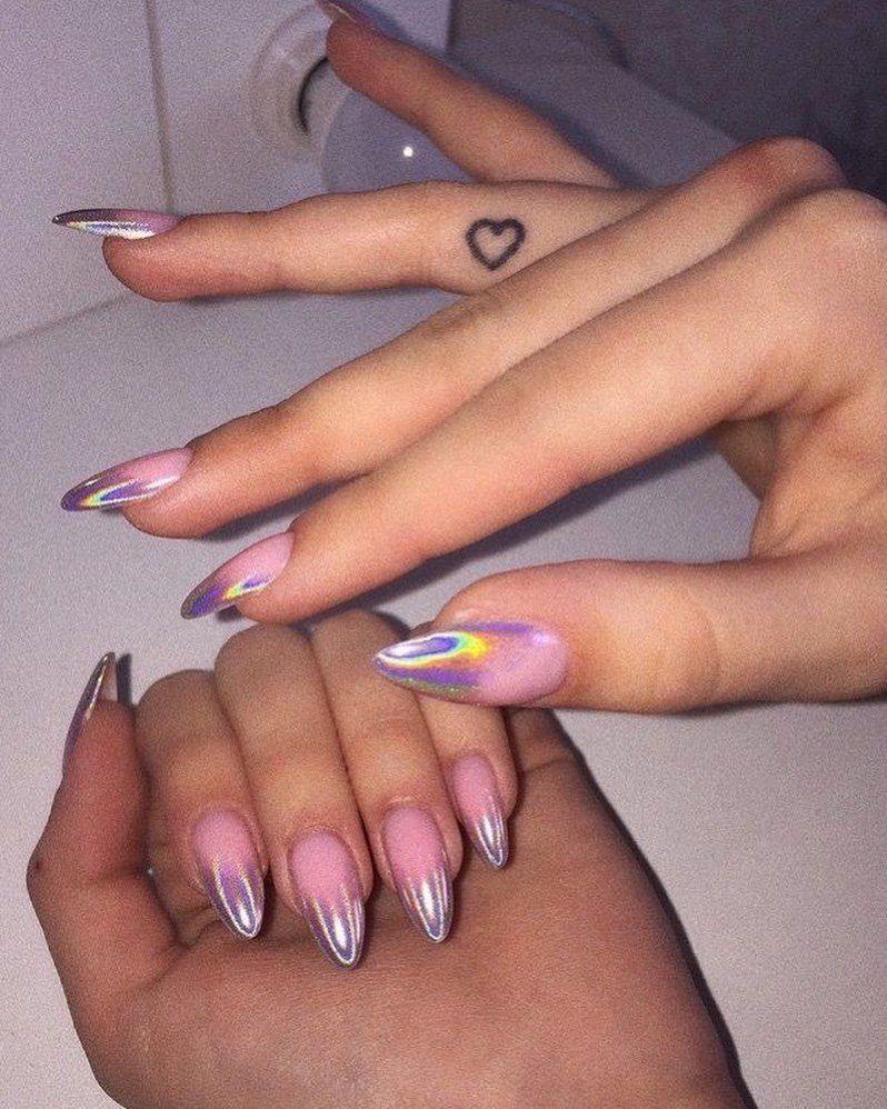 Nails Ideas Nails Simple Nails Fall Nail Quotes Nails Diy Brown Nails Pinterest Nails Na En 2020 Disenos De Unas Mate Manicura De Unas Disenos De Unas Acrilicas