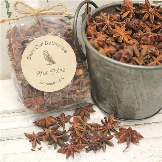 Where can I buy whole star anise | Star anise Canning ...