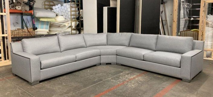 Restoration Hardware Modena Sectional Replica Your E Furniture Yourefurniture
