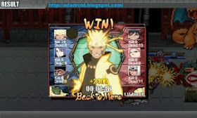 download naruto senki final mod apk | Download | Naruto, Internet