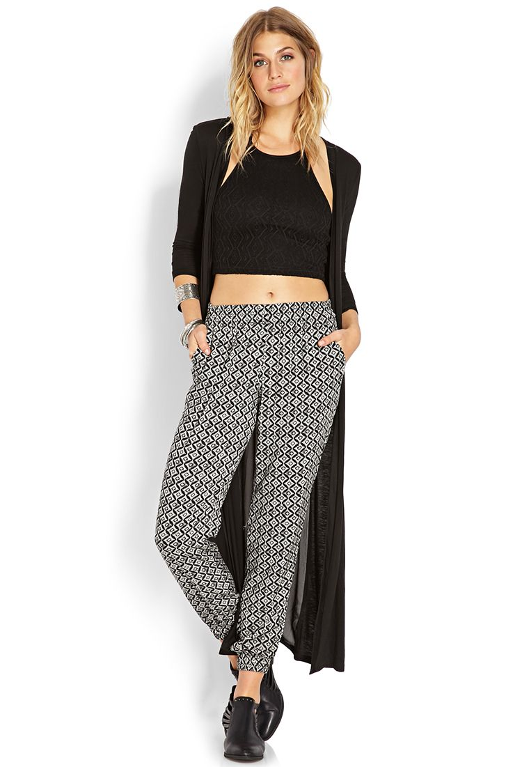 5ee3bced71ca39 Womens trousers, pants and dress pants | shop online | Forever 21 -  2000107522