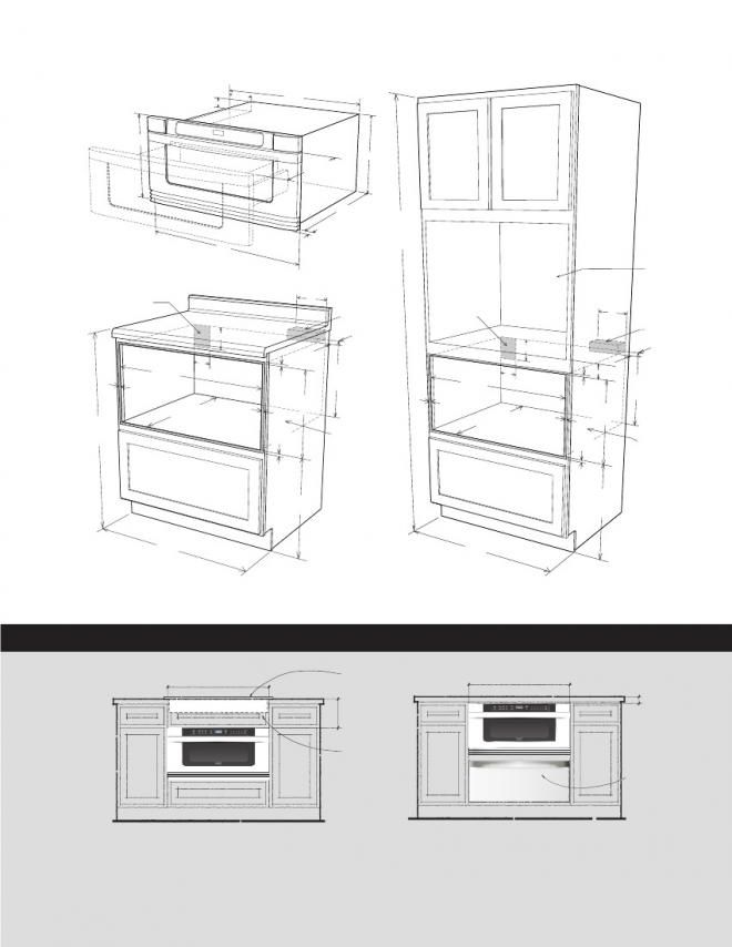 Kitchen Cabinet Plans Free Woodworking, Kitchen Cabinets Plans Free
