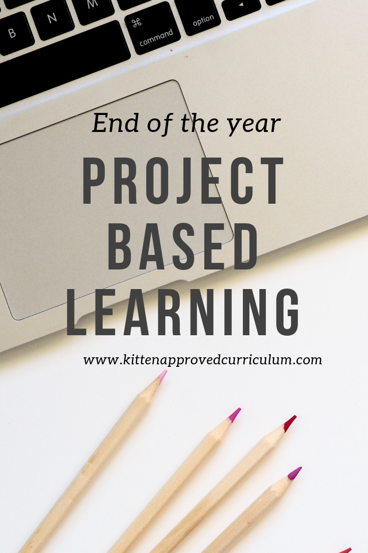 Math End Of The Year Project 4th Grade Teachers Will Love Project Based Learning Math Project Based Learning Project Based Learning Math New Teacher Checklist [ 1102 x 735 Pixel ]