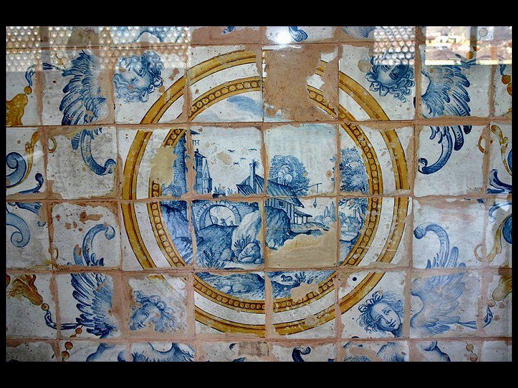 Galleria Palatina di Palazzo Pitti - Firenze - Sala della stufa affrescata da Pietro da Cortona