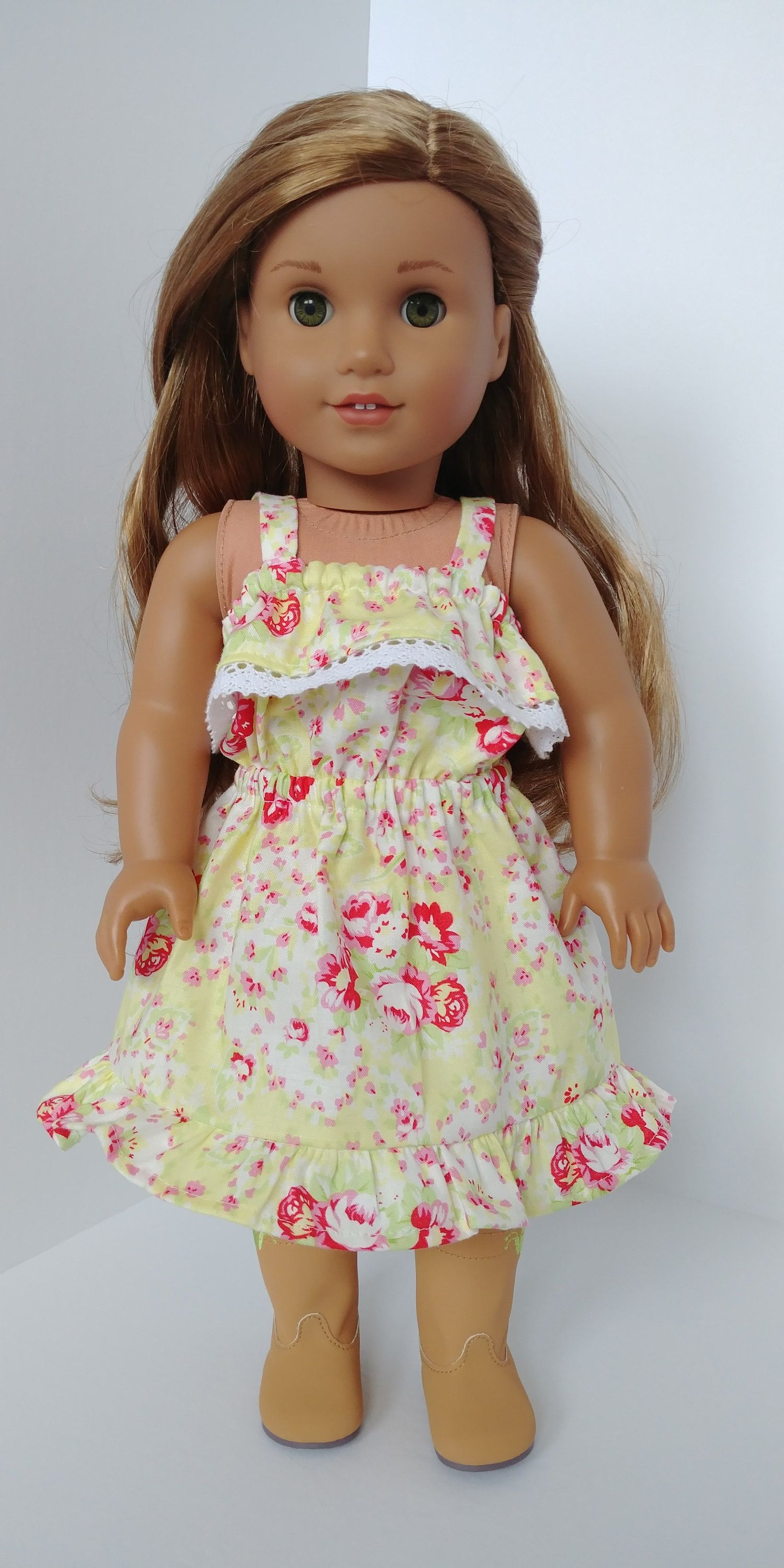 Etsy BellaboosClosetCA | Doll Clothes | Pinterest