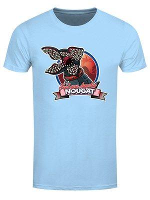 Stranger Things Demogorgon T-Shirt Dustin Dart /& Nougat