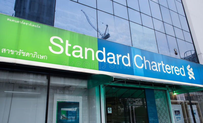 Standard Chartered Mobile Banking Now Includes Mobile Face
