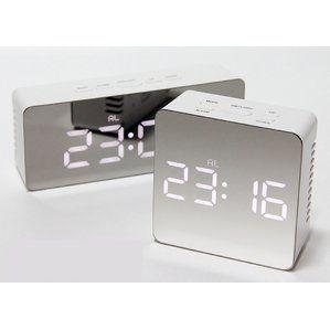 Superieur Tabletop Clock