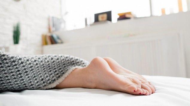 Fußschmerzen: Was tun, wenn jeder Schritt schmerzt