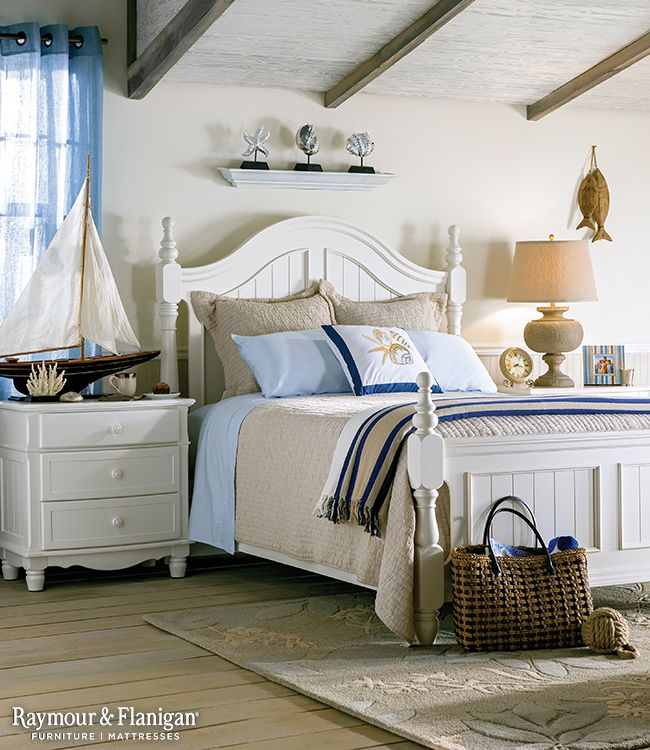 Cosy Bedroom Ideas For A Restful Retreat: A Bedroom Should Be A Place Of Rest, And Willow Point Is