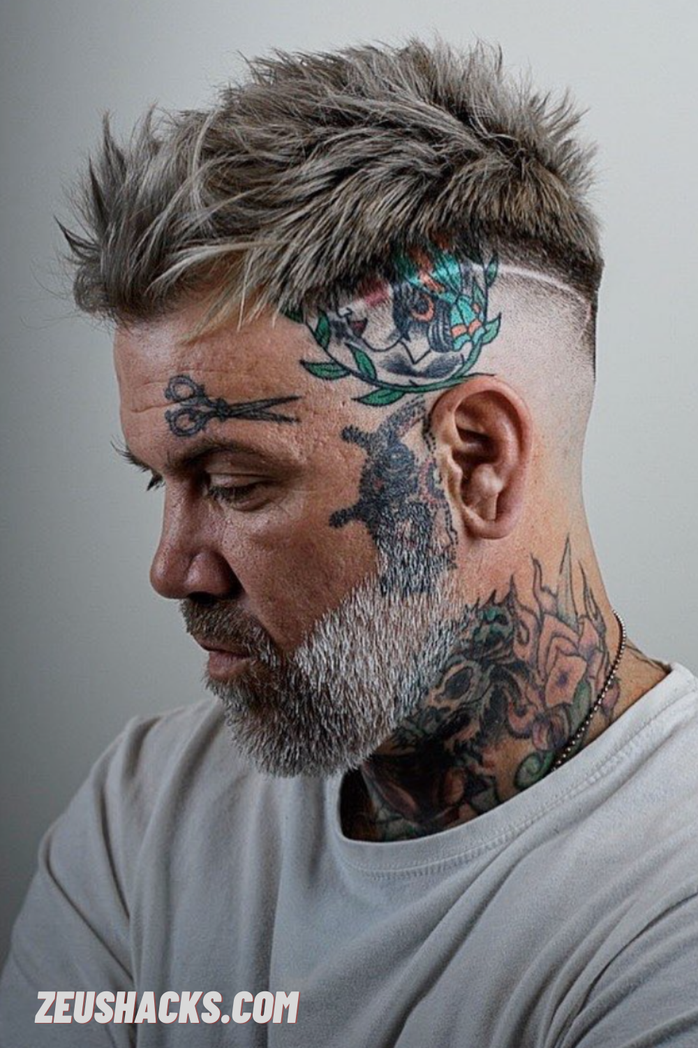 Pin On Top 1000 Men S Hairstyles 2021 Haircuts For Men