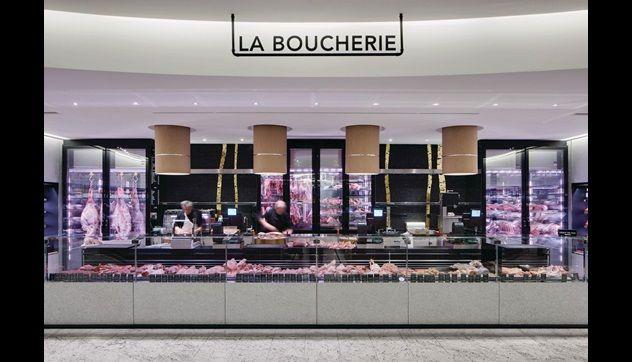 La grande epicerie le bon march paris market places - Le bon marche epicerie ...