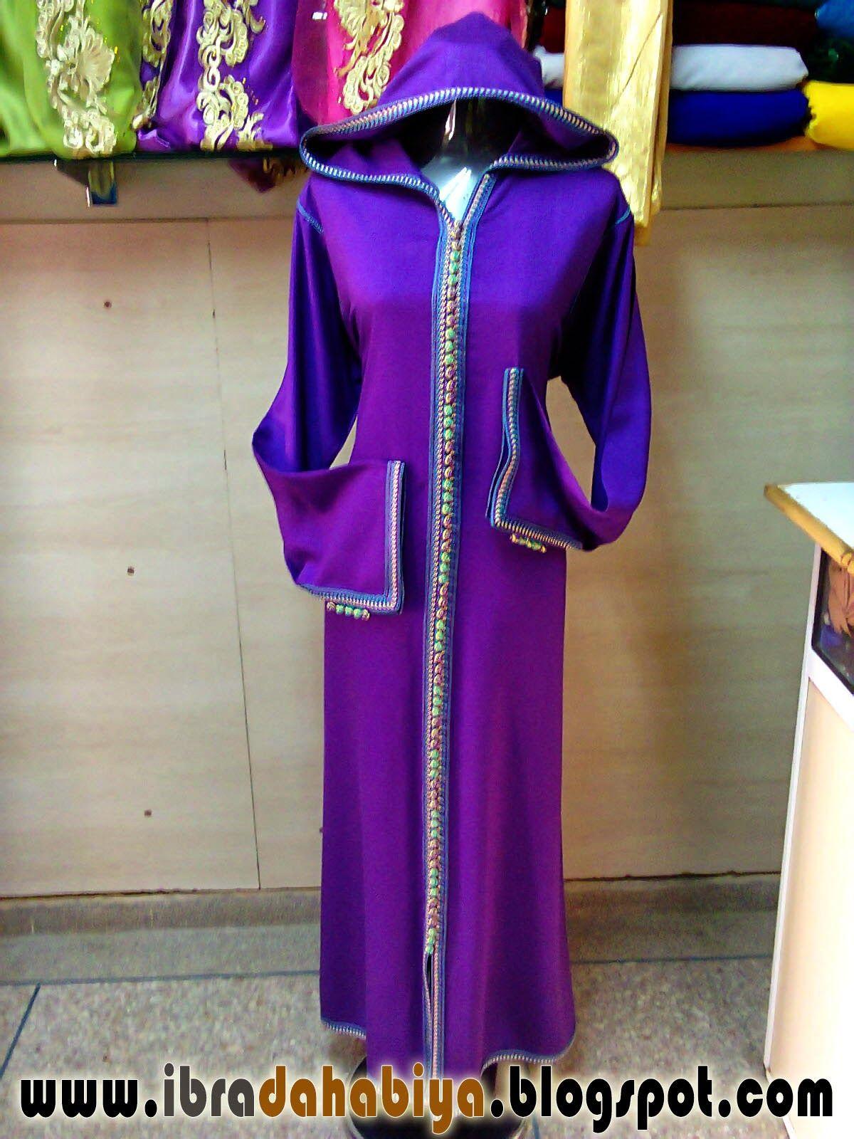 31 جلابة بالسفيفة لمحبين الأناقة البسيطة Fashion Dresses Academic Dress