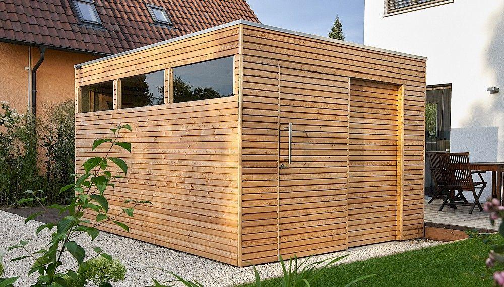 Ahlers Gartenhausmanufaktur, Gartenhäuser, Gartenhaus