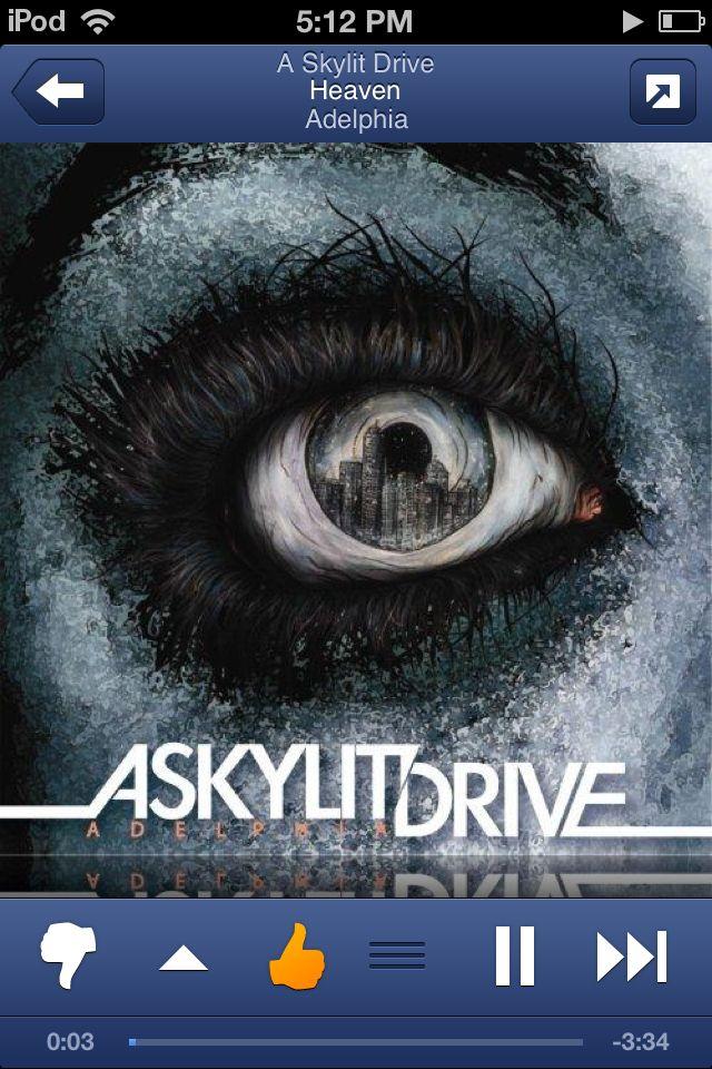 A Skylit Drive <3