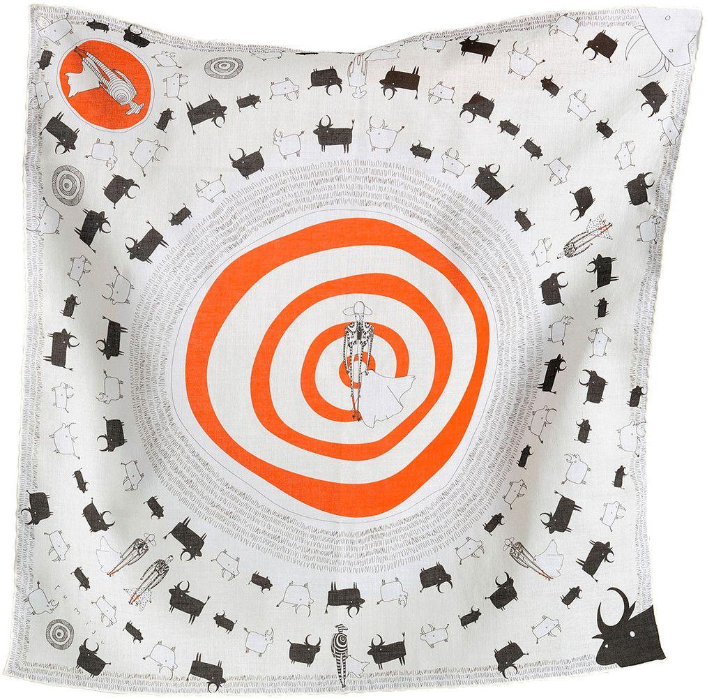 Bull S Eye Bandanalar