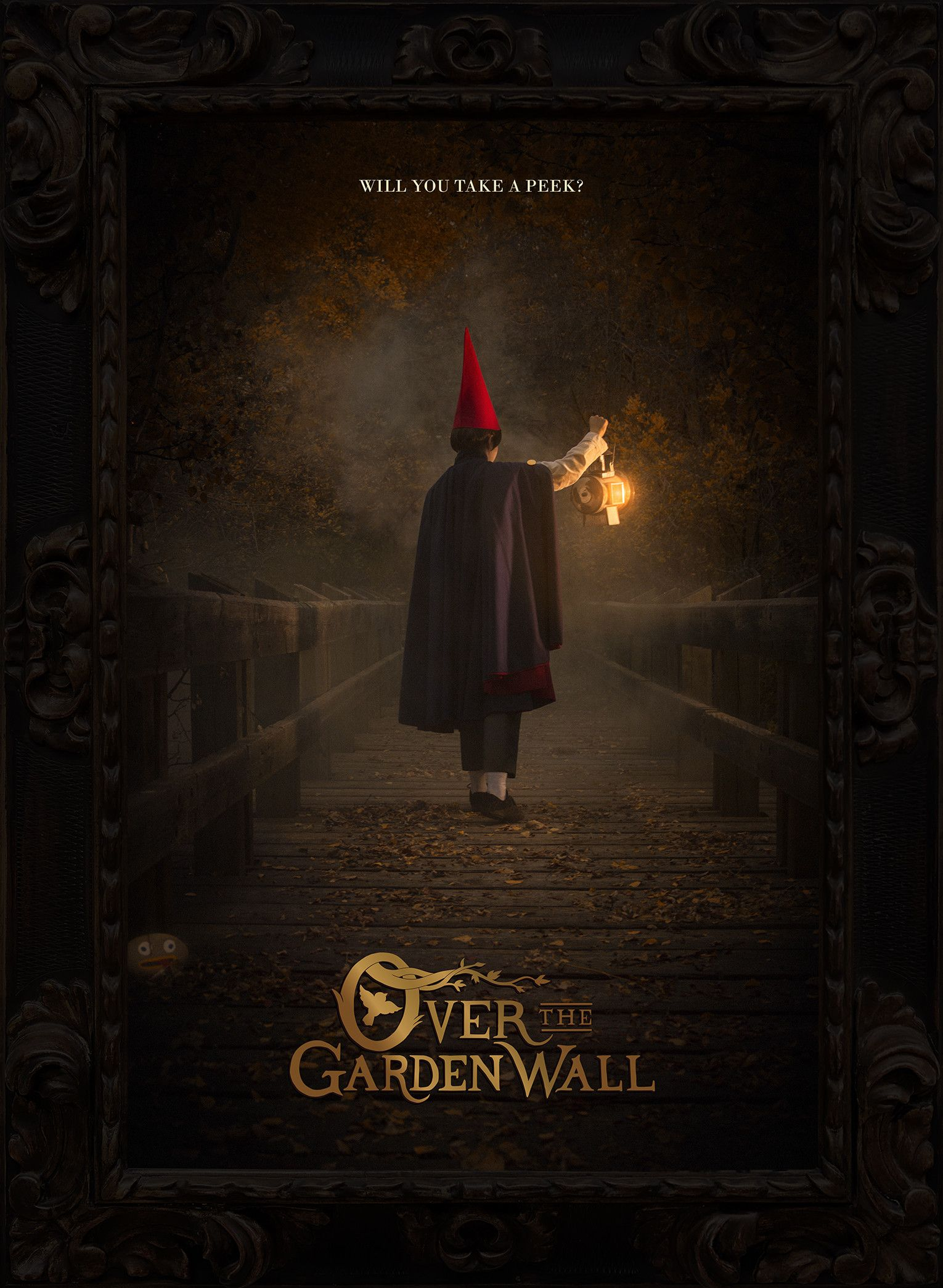 1530x2089 Over The Garden Wall Wikipedia Over The Garden Wall Garden Wall Garden Wall Art