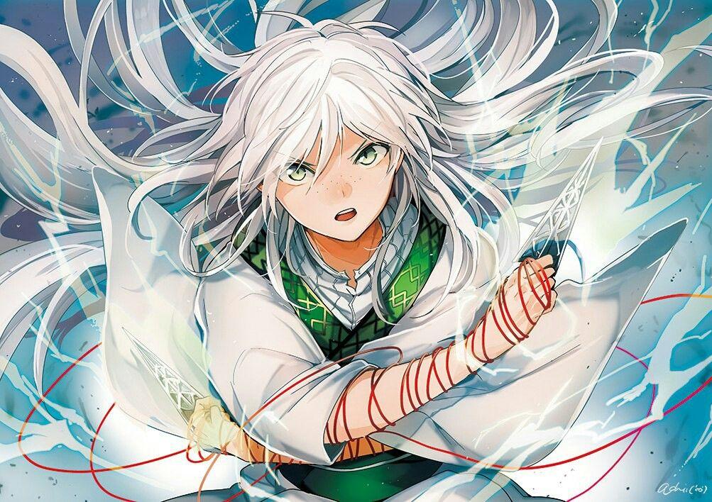 Ghim của Pocket Lawnclippings trên Magi Anime, Thần
