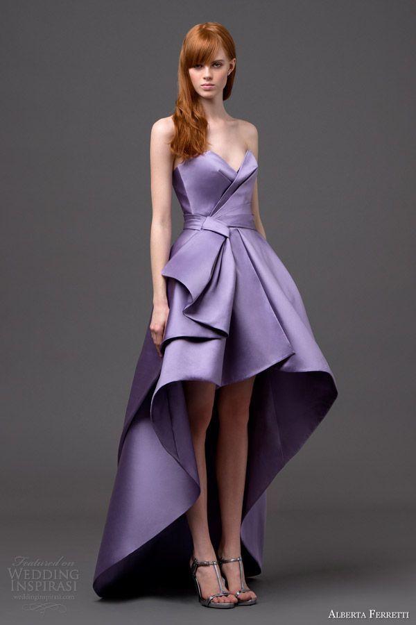 Top 25 High Low Wedding Dresses   Vestido elegante, Vestidos fiestas ...