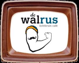 De Walrus. Uitgebreide speelhoek! Bio Veggie