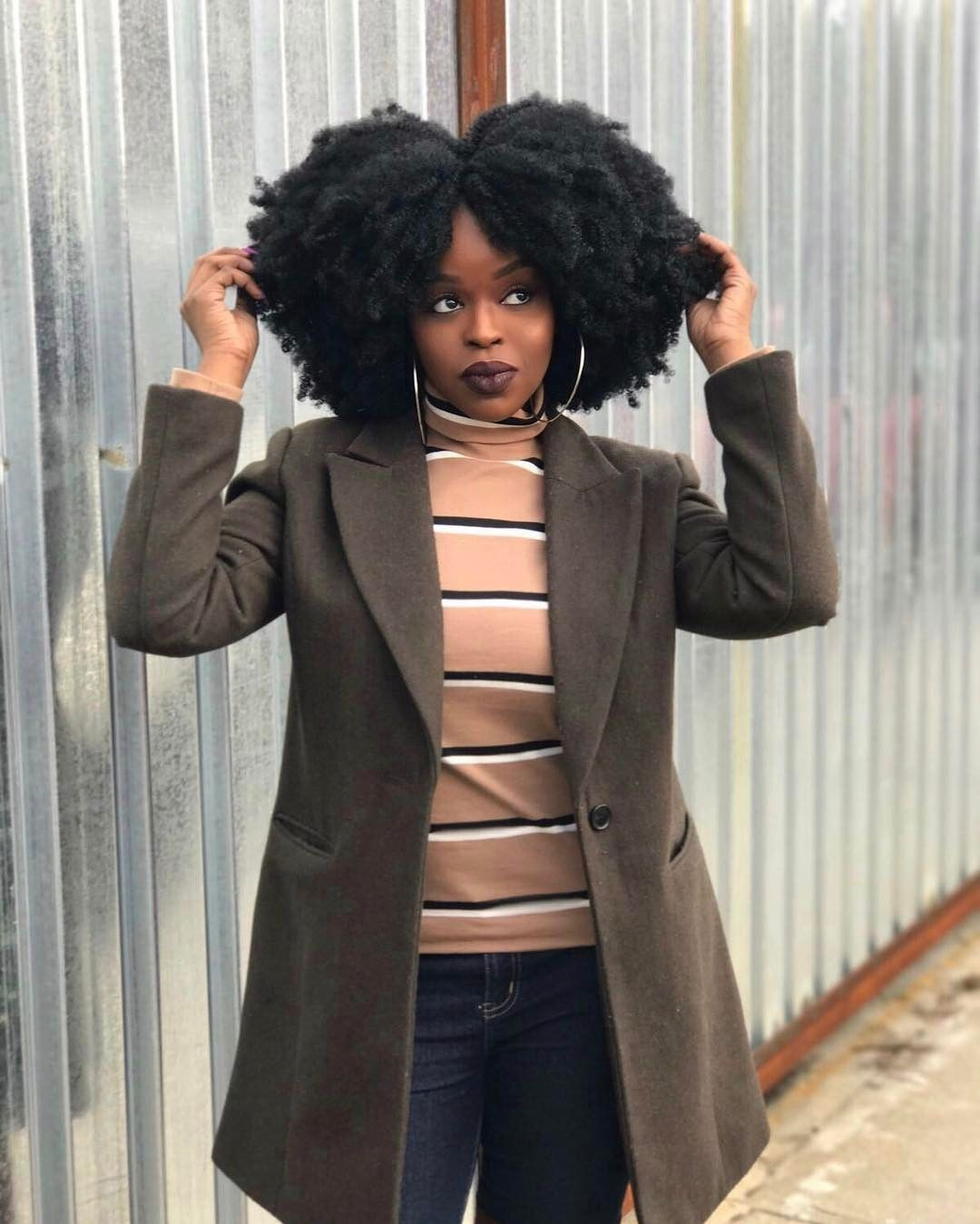 Pin by bradesha collier on hair and beauty pinterest hair goals