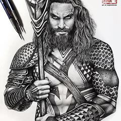 Aquaman Jason Momoa Anyone Going To See It 15 Hours To
