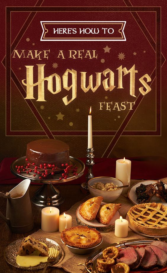 Harry potter dating advice buzzfeed food