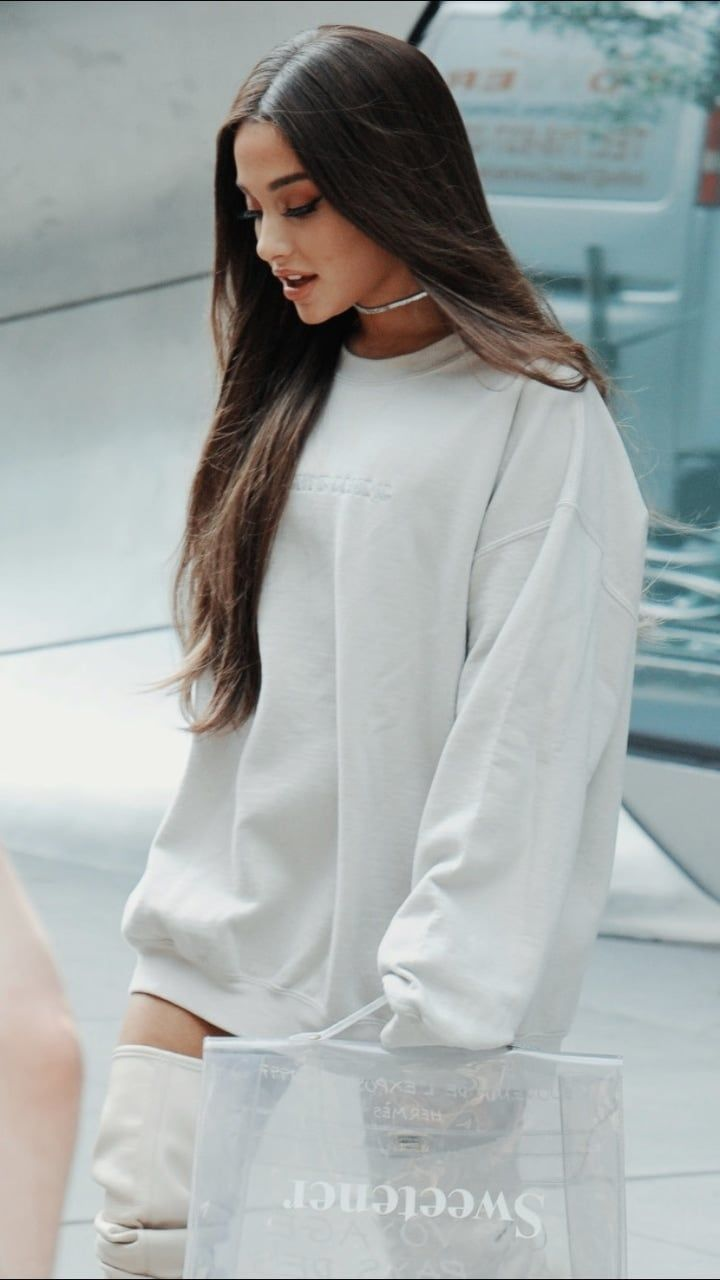 Photo of Bild über Ästhetik in Ariana Grande Ariana Grande, Ariana et Ariana Grande …