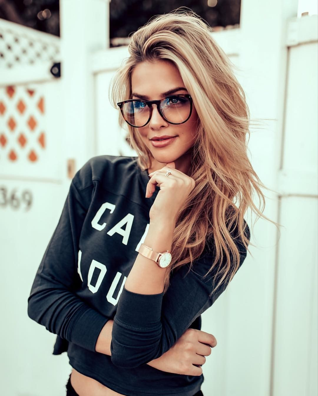 337a21935d Marina Laswick Women With Glasses