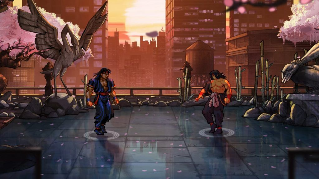 Streets of Rage 4 release date confirmed along with a